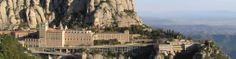 Abbey of Montserrat   Spain