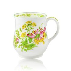 Home Accessories Pot Belly Pack of 4 Spring Flowers Mugs in White – http://www.worldstores.co.uk/p/Home_Accessories_Pot_Belly_Pack_of_4_Spring_Flowers_Mugs_in_White.htm