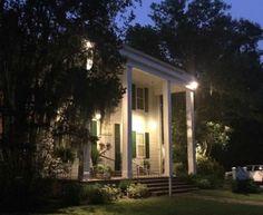 Gaines Ridge Dinner Club: Most Haunted Restaurant In Alabama