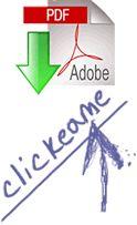 icono bajar en pdf