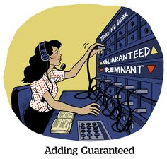 Adding Guaranteed