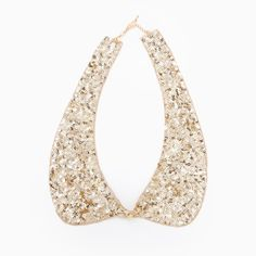 Sequined Collar Necklace $25.99
