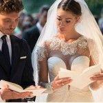 Belen Rodriguez: La sartoria chiede 26mila euro per l'abito da sposa