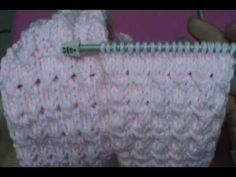 Knitting Help, Knitting Stiches, Knitting Videos, Crochet Videos, Knitting For Kids, Lace Knitting, Knitting Patterns, Knit Or Crochet, Crochet For Kids