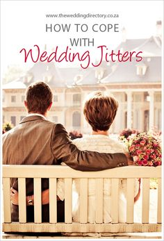 Cold Feet? How to Deal with Wedding Jitters