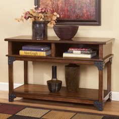Murphy Sofa Table / Console by Signature Design by Ashley