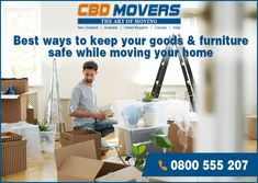 Tips that keep your furniture safe from damage during moving home. #furnituremovers #furnitureremovalists #furnitureremovals #furnituremovingservices #furnituremovingcompany #furnituremoversAuckland #damagefreemoving #furnitureremovalsAuckland #movers Furniture Removalists, Furniture Movers, Cheap Movers, Moving Home, Packers And Movers, Moving Services, Auckland, Household Items, Storage Spaces