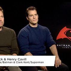 Hot: Batman v Superman cast responds to negative reviews