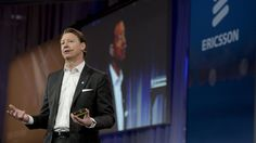 More people are predicted to watch on-demand video streaming services than traditional broadcast TV on a weekly basis in 2015, and video will generate half of mobile data traffic, the CEO of Swedish firm #ericsson said on Monday in Barcelona, the host of the Mobile World Congress.