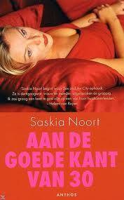 Saskia Noort - 2003 - Aan de goede kant van 30
