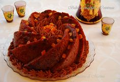 IL LABORATORIO DI MARINA: ΣΟΚΟΛΑΤΕΝΙΟΣ ΜΠΑΜΠΑΣ ΜΕ ΛΙΚΕΡ ΠΟΡΤΟΚΑΛΙΟΥ ΚΑΙ ΜΟΥΣ ΠΙΚΡΗΣ ΣΟΚΟΛΑΤΑΣ // BABA' AL CIOCCOLATO E COINTREAU Savarin, Group Meals, Greek Recipes, Bon Appetit, Apple Pie, Good Food, Desserts, Board, Lab