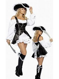sexy pirate j 3395azombie halloween costumespin up girl halloween costumes teenage halloween costumes on wwwbeauty sexycom halloween costume - Teenage Girl Pirate Halloween Costumes