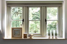 bedfordshire pearmain - Border Oak - oak framed houses, oak framed garages and structures. Timber Windows, Windows And Doors, Country Homes, Country Living, Living Room Windows, Living Rooms, Window Frame Colours, Border Oak, Oak Framed Buildings
