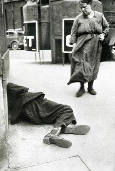 Henri Cartier-Bresson 1929