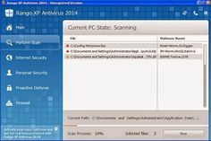 If your PC has infected with Rango Win 7 Protection 2014 program then it is right place where you find the solution to get rid of this completely and remove infectious components.