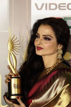 Rekha Pictures and Photos | Getty Images