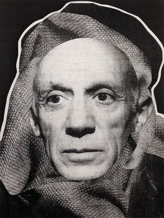 13 gifs para comemorar 113 anos de Pablo Picasso | Catraca Livre