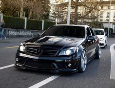 Wich type of Mercedes is this? Mercedes C180, Mercedes Benz C300, Mercedes Sport, Custom Mercedes, Merc Benz, C 63 Amg, Volkswagen, Lux Cars, Dream Cars