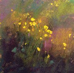 pastel artist Karen Margulis, Painting My World