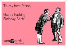 Funny Messages For Best Friend Birthday 53 Trendy Ideas Happy Birthday Prayer, Birthday Quotes For Best Friend, Happy Birthday Funny, Happy Birthday Quotes, Best Friend Quotes, Friend Birthday, Birthday Wishes Messages, Birthday Wishes Funny, Humor Birthday