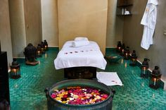 spa and hamam #darjl #darjlmarrakech #luxuryvillas #villarentals #interiordesign #luxury #retreat #luxuryretreat #weddings #events #marrakech #morocco #luxuryhotel #luxuryhotelmarrakech #magic #design #interior #garden #park #lush #landscaped #gardendesign #swimmingpool #infinitypool #uniqueproperty #uniquegarden #architecture #lounge #lounging #activities
