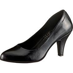 Vagabond Jive Pumps