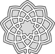 9 Vesica Star Design - Chante Esti - Toby Evans - Hypnotherapy Kansas City   Past Life Regression   Labyrinth Kansas City   SageBrush Exchange