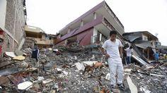 MoneyGram renuncia a las cuotas de remesas a Ecuador desde Sudamérica y EE.UU. tras el trágico terremoto