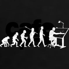 ARCHITECT´S EVOLUTION