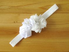 Baby Girls Toddlers Infant Rose Flower Elastic Headband Headwear Photograply 14   eBay