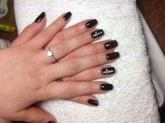 My nails :) My Nails, Beauty, Cosmetology