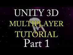 Unity 3d Multiplayer Tutorial - Space Sim - Part 1/2