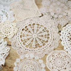 Little bit o' Lace - wedding ideas