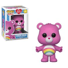 Care Bears Funko Pops Revealed at London Toy Fair