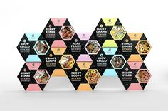 Cereal Planet - Package Design on Behance
