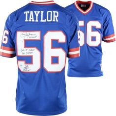 24 Best New York Giants Jersey images | New york giants jersey, Nfl  supplier