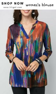 Shop Womens Fashion Tops, Blouses, T Shirts, Knitwear Online Kurta Designs, Blouse Designs, Middle Age Fashion, Kurta Patterns, Casual Dresses, Fashion Dresses, Look Fashion, Womens Fashion, Hijab Style