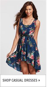 Find Juniors Party Dress & Teen Casual Summer Dresses from dELiA*s