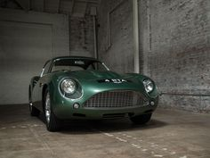 1962 Aston Martin DB4GT by Zagato | New York - Driven By Disruption 2015 | RM Sotheby's