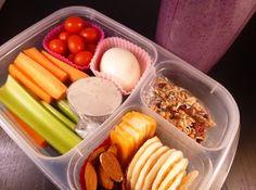 Saving Money & Calories by Batch Prepping