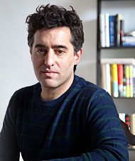NY Times review of Nathan Englander's new collection.