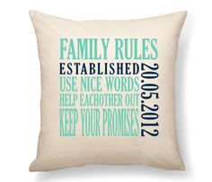 Thirty-one Gifts Personalized pillows!! #31party #31why #31uses
