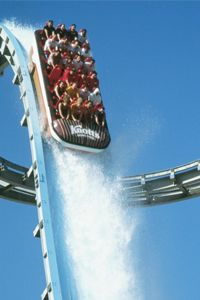 `Knotts Berry Farm California