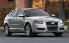 2006 Audi A3 Heading Towards the American Market