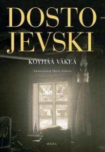 Köyhää väkeä   Kirjasampo.fi - kirjallisuuden kotisivu