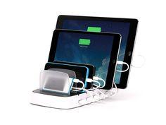 PowerDock 5 - iPad Charging Station