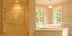 Bathrooms | Home Remodeling | Home Renovations Rochester NY | Norbut Renovations