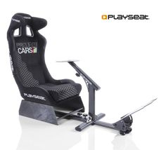 Playseat® Project CARS PlayseatStore - For all your racing needs - I COULD LIVE WITH THIS BEING MY ONLY XMAS GIFT