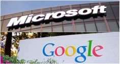 Google Claim Microsoft to Earn $94 Billion From Their Patent