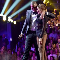 Beyoncé and Jay Z Summer Tour Rumors -- Relationship Advice - Shape Magazine#041814#041814